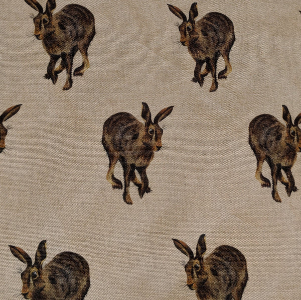 Harold Hare 100% Cotton Fabric