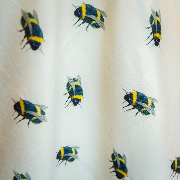 Beatrice Bumble 100% Cotton Fabric