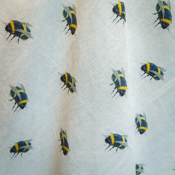 Beatrice Bumble Linen Fabric
