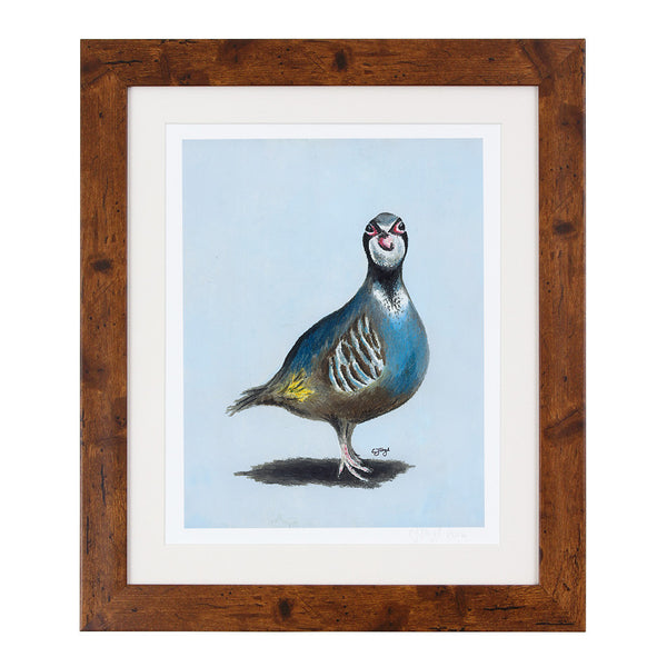 Fifi Partridge Framed Prints