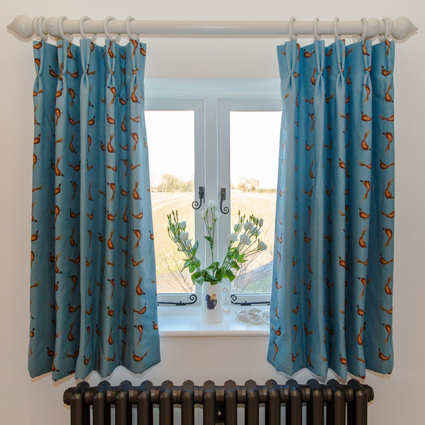 Curtain Top Tips!
