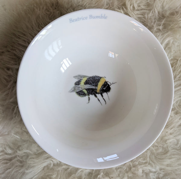 Beatrice Bee Cereal Bowl