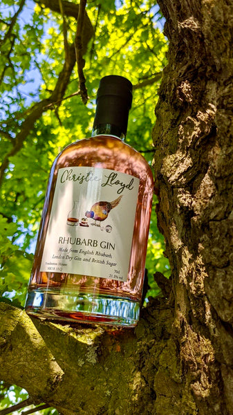 Gin Talk & Tasting Evening - Sat 28th November