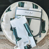 Wilfred Mouse Kitchen Textiles Gift Set