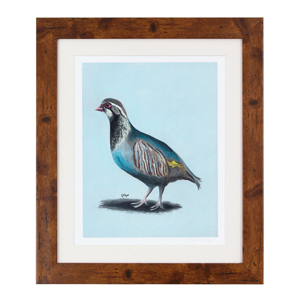 Maria Partridge Framed Prints