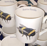 Beatrice Bumble Mugs