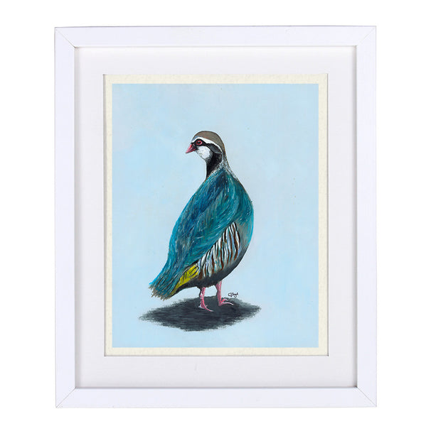 Percy Partridge Framed Prints