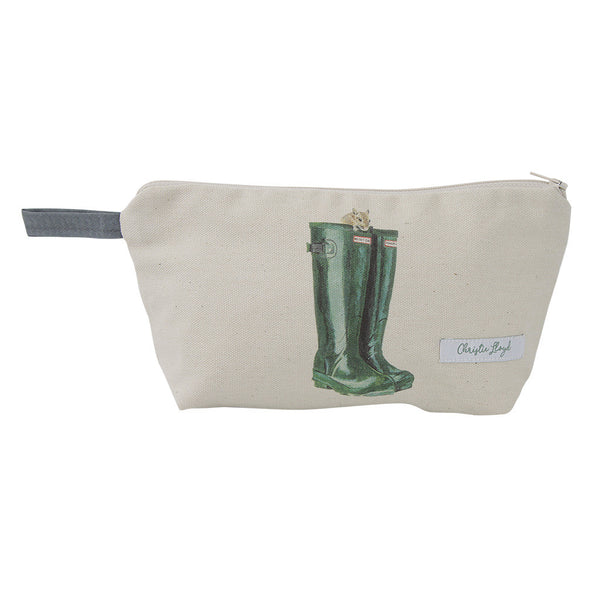 Wilfred Wash Bag