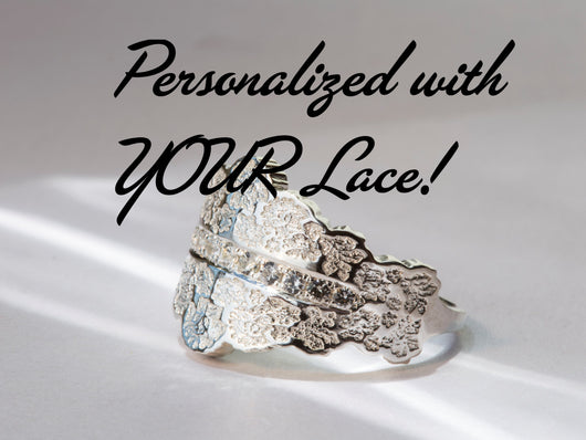 Personalized Wedding Band, Personalized Engagement Ring, Unique Wedding Band