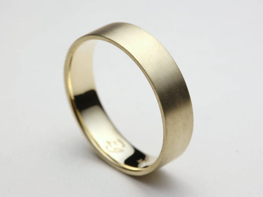 Men Wedding Band, Men Gold Ring, Wedding Band for Men, Wedding Ring for Men, Men Wedding Ring
