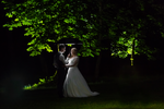 Beautiful wedding photography Lough Rynn Castle Leitrim
