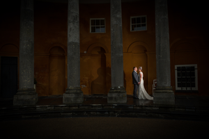 Amazing and unique wedding photography Castletown House Galway Dublin Roscommon