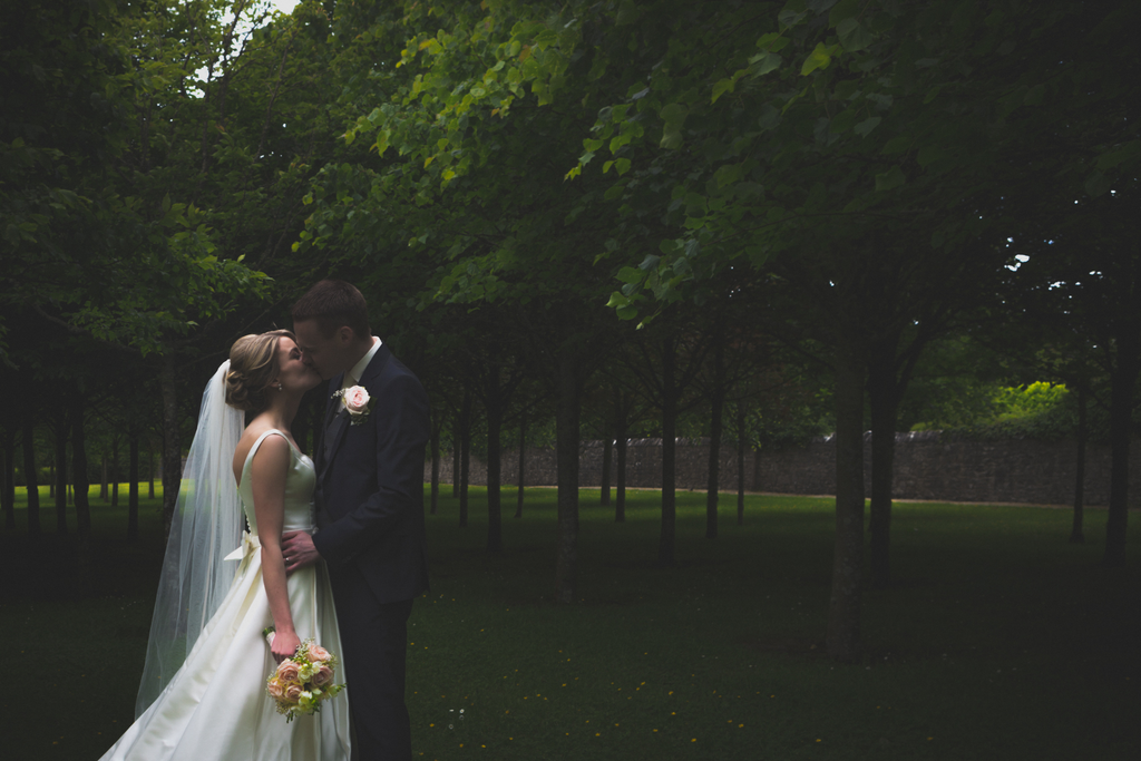 Romantic wedding photography Galway Loughrea Roscommon Natural Light quirky fun