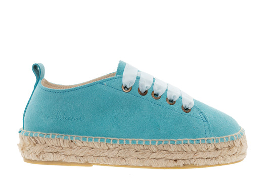 Sneaker Turquoise