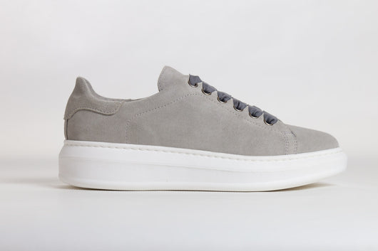 Sneakers Cemento - Dark Grey