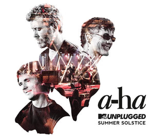 Music Review - A-Ha 2017 MTV Unplugged - Summer Solstice - ScandiNordic