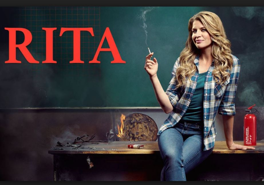 RITA ~ Danish TV Review