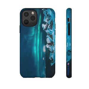 SCANDINORDIC Iceland Glaciers Phone Case ~ Exclusive Design ~ CUSTOMIZE FREE - SCANDINORDIC.com