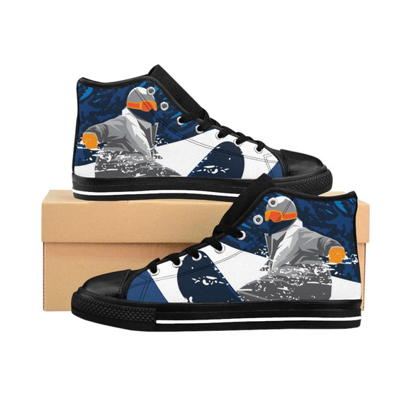 SCANDINORDIC Ski Lord Footwear ~ Exclusive Design - SCANDINORDIC.com