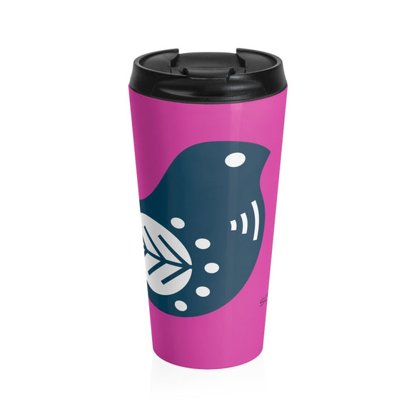 Nordic Partridge Travel Mug - SCANDINORDIC.com