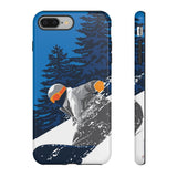 SCANDINORDIC Nordic Ski Phone Case ~ CUSTOMIZE FREE - SCANDINORDIC.com