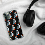 SCANDINORDIC Arctic Penguin iPhone Flex Case ~ FREE CUSTOMIZATION - SCANDINORDIC.com