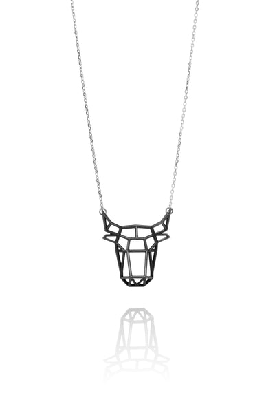 SEB Bull Necklace