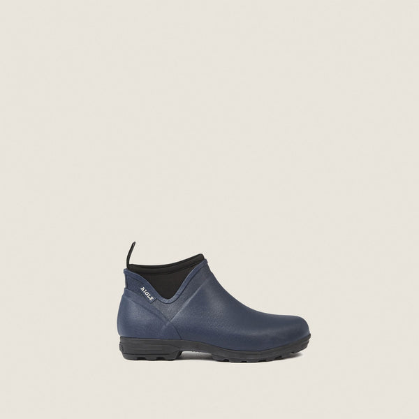 Landfor Rubber Ankle Boots