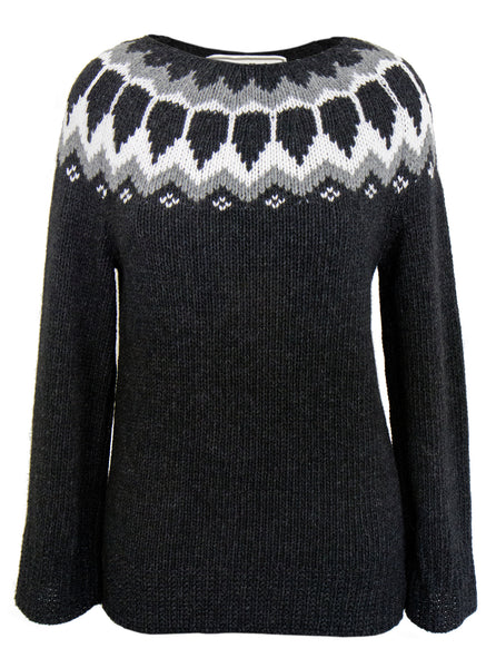 Fell Women Sweater