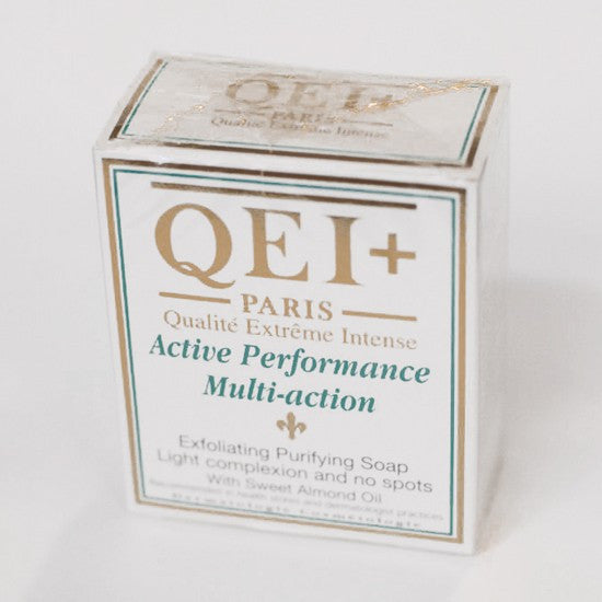 Active Peformance multi-action sapone esfoliante