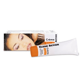 Clear C Cream con Vitamina C