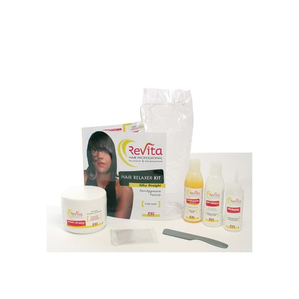 A3 REVITA KIT RELAXER