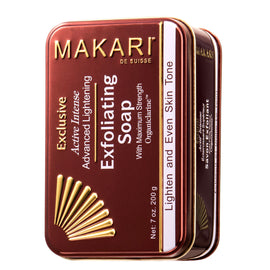 MAKARI Exclusive Soap Tonificant