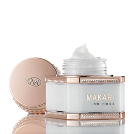 MAKARI- 24K ROSE GOLD NIGHT TREATMENT FACE CREAM