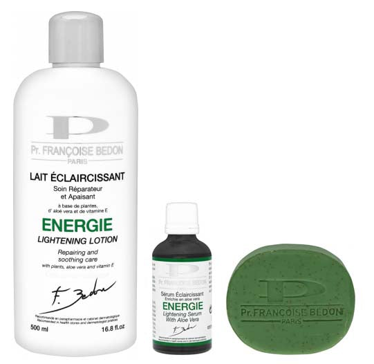 Linea Base BEDON Energy