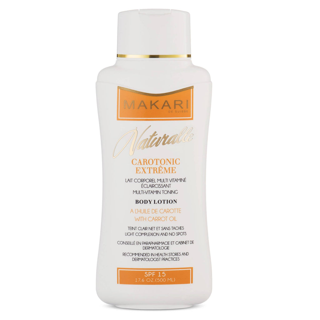MAKARI CAROTONIC EXTREME LIGHTENING Body Milk