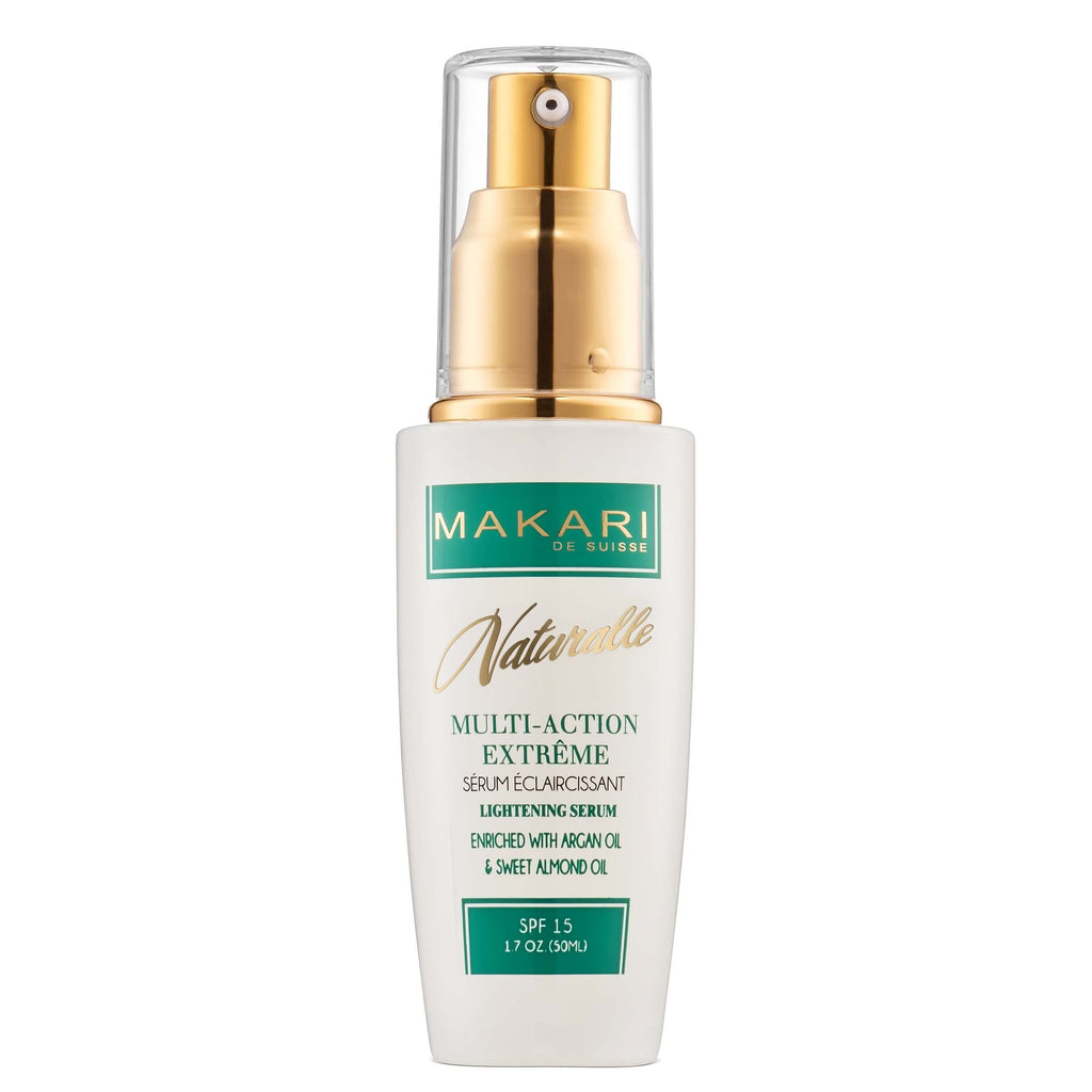MAKARI MULTI-ACTION SERUM