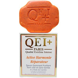 QEI+ Active harmonie réparateur soap