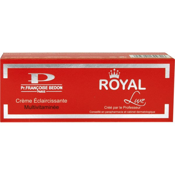 BEDON Royal creme Tube 50 ml