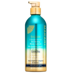 MAKARI BLUE CRYSTAL SKIN REVIVING BODY LOTION
