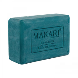 MAKARI BLUE CRYSTAL REVIVIFY BEAUTY BAR SOAP
