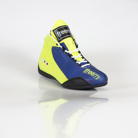 Freem Kart Design Shoes  DK08