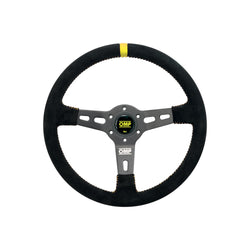 OMP RS Steering Wheel (mid-depth)