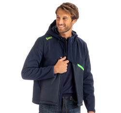Freem Softshell Jacket