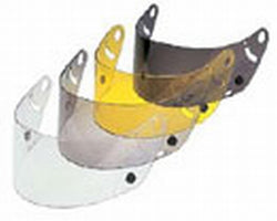 Arai Visor for GP6, GP6S and SK6