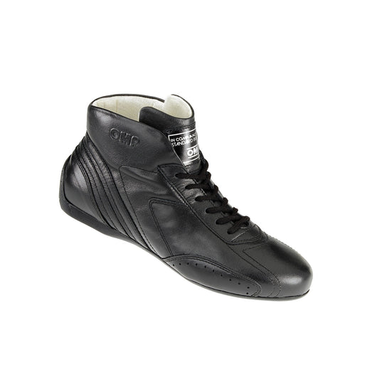 OMP Carrera low shoe