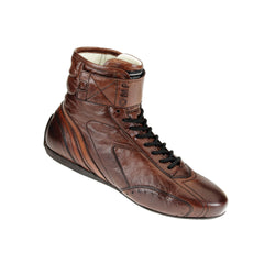 OMP Carrera high shoe