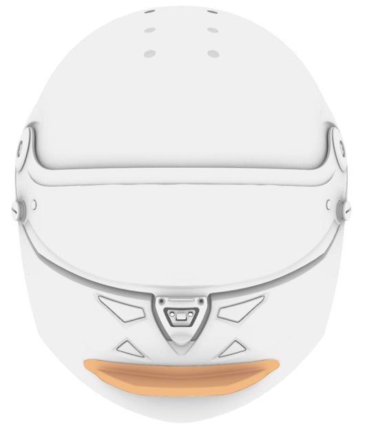 Schuberth - Chin Spoiler Clear
