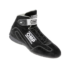 OMP co-driver shoes