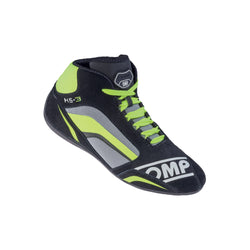 OMP KS-3  Kart Shoe